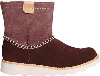 Clarks Crown Piper Youth από το SerafinoShoes