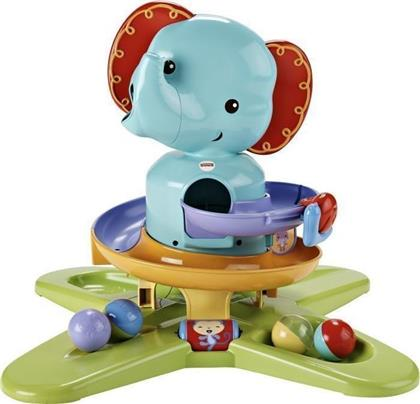 Fisher Price Silly Safari Swirl 'n Surprise Elephant από το Moustakas Toys