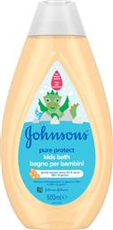 Johnson & Johnson Pure Protect 500ml από το Pharm24