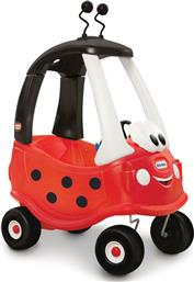 Little Tikes Cozy Coupe Ladybird