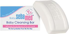 Sebamed Baby Cleansing Bar 100gr από το PharmaGoods