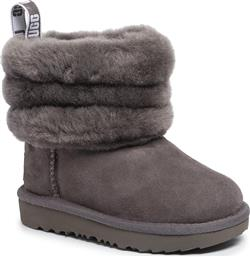 Ugg Australia Fluff Mini Quilted 1103612 Grey
